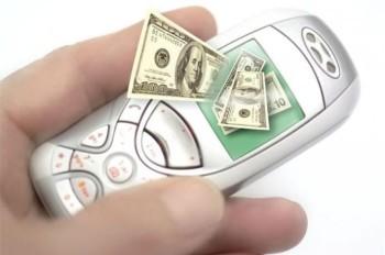 Платные подписки на телефоне