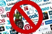 Как заблокировать сайты социальных сетей и игр на компьютере
