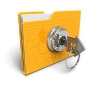 Как установить пароль на папку или архив в windows