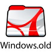 Как удалить папку Windows.old в операционной системе Windows 10