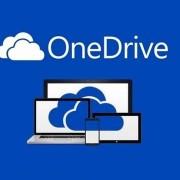 Как отключить OneDrive и убрать из проводника в Windows 10