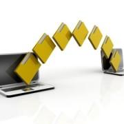 Как передать файл большого размера через Интернет
