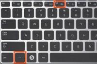 Как включить или отключить тачпад на ноутбуке под управлением ОС Windows 7/10