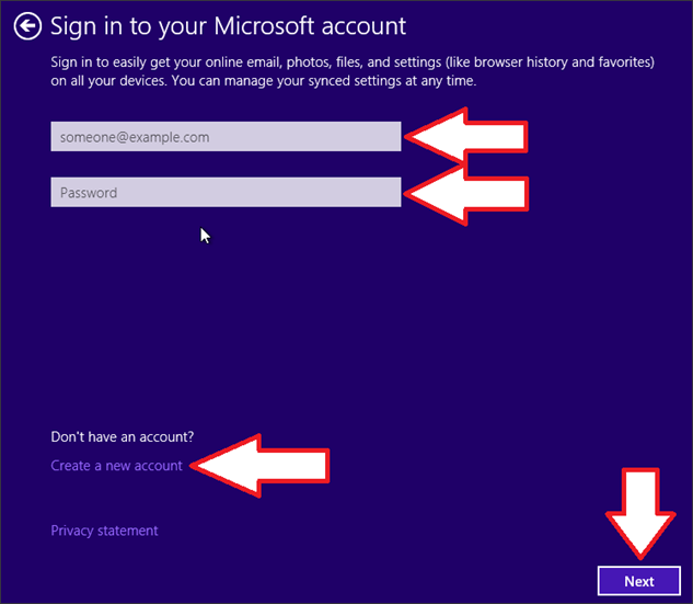 Как установить Windows 10 скрин 10
