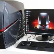 Собрать бюджетный игровой компьютер в 2017 году