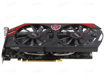 GeForce GTX 750 ti от MSI