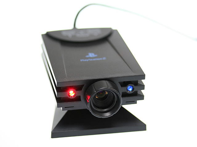 Namtai eyetoy as webcam