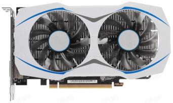 Видеокарта ASUS AMD Radeon RX 460 DUAL OC [DUAL-RX460-O2G]