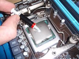 Как часто надо менять термопасту на стационарном компьютере или ноутбуке