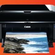 Ошибка 5200 (P08) принтера Canon, как исправить.