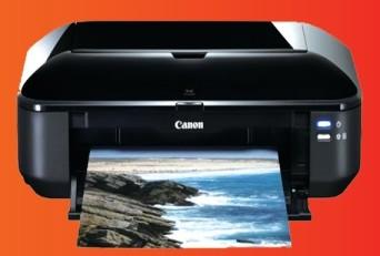 Ошибка 5200 (P08) принтера Canon разных моделей