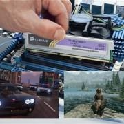 Сколько оперативной памяти нужно для игр в 2017 году
