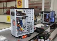 Собрать игровой компьютер за 25000 рублей в 2017 году