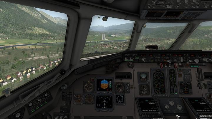 X-Plane 11 Global Scenery