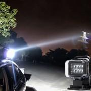 """Ночная охота с фароискателем на автомобиле — магазин """"Сигнал-Авто"""""""