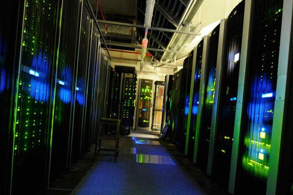 Преимущества виртуального выделенного сервера