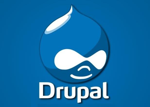 Разработка сайта на Drupal