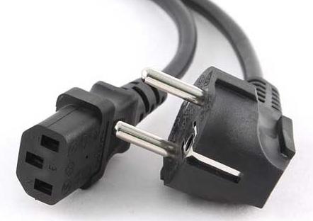 Сетевой кабель принтера
