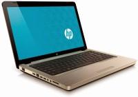 Обзорная характеристика ноутбуков HP