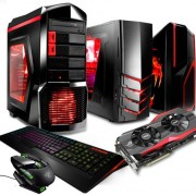 Стоит ли покупать игровой компьютер? Какой процессор и видеокарту выбрать для игрового компьютера?