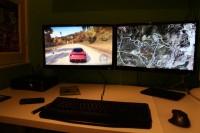 Подключить второй монитор к компьютеру через hdmi