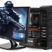 Собрать бюджетный игровой компьютер в 2018 году