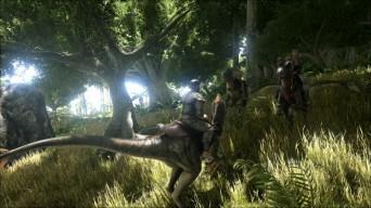 ARK Survival Evolved скриншот 2