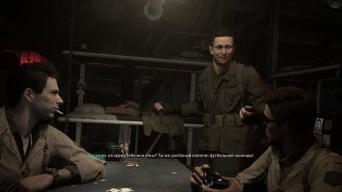 Call of Duty WWII скриншот 2