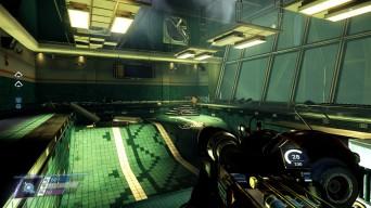 Prey скриншот игры