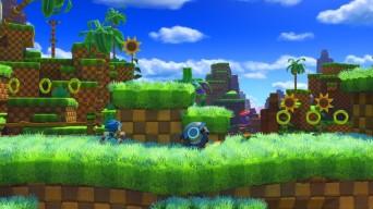 Sonic Forces скриншот игры