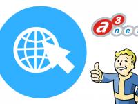 Интернет a3net.ru