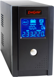 ИБП Exe Gate Ultimate Pro PCT-650