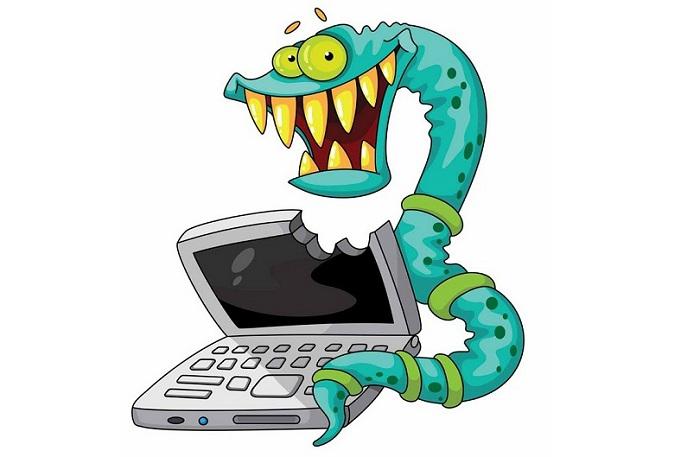 Кто и почему пишет вирусы