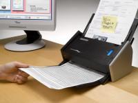 Сканер Fujitsu ScanSnap S1500