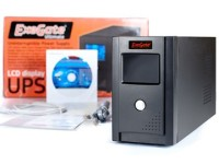 Источник бесперебойного питания Exe Gate Ultimate Pro PCT-650