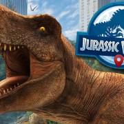 Новая игра по мотивам «покемонов»: Jurassic World «К жизни»