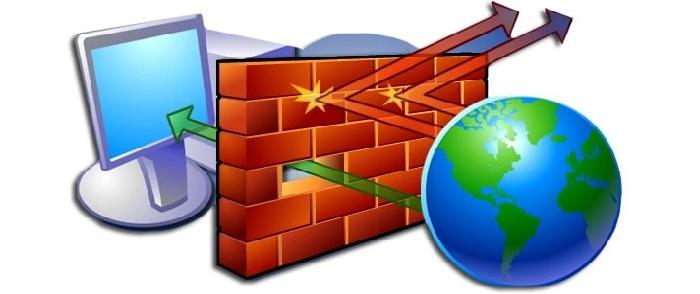 Брандмауэр в Windows 7 - что это, как включить или отключить