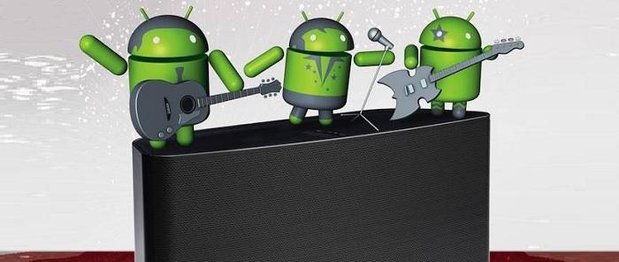 Как передать музыку с телефона Андроид на другой телефон