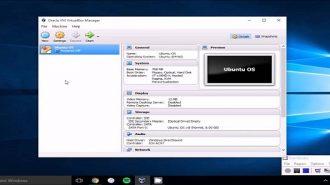 Как установить Linux на виртуальную машину VirtualBox