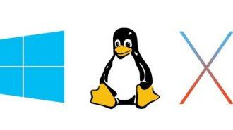 Соответствие консольных команд Windows и Linux