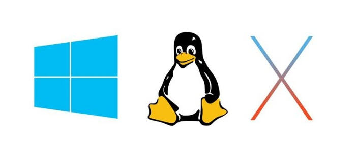 Соответствие консольных команд Windows и Linux