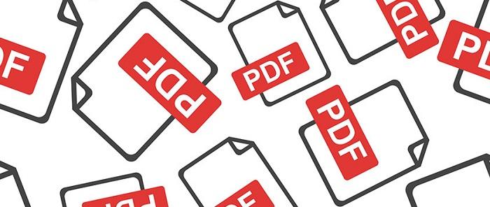 Чем можно открыть pdf файл на компьютере