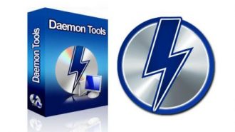 Daemon Tools программа