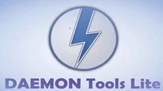 Как пользоваться программой Daemon Tools Lite