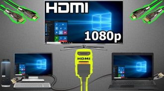HDMI - для чего нужен в телевизоре или мониторе