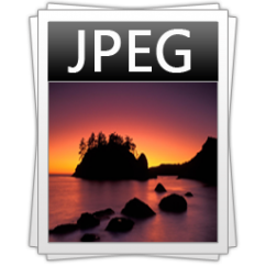JPEG формат