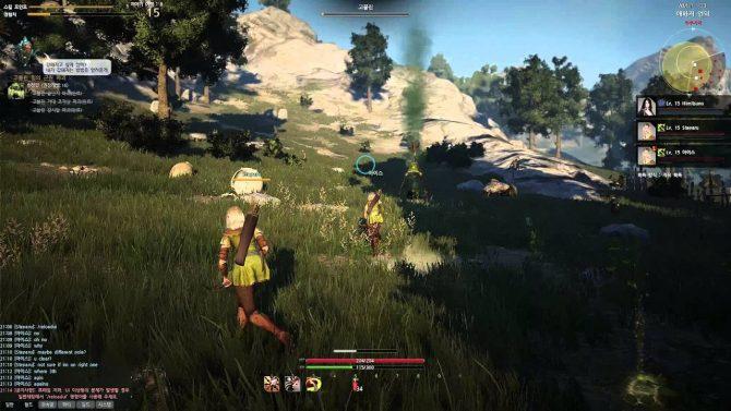 Black Desert - скриншот игры
