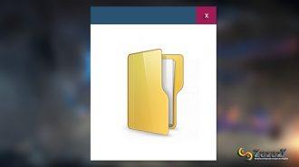 Как сделать папку скрытой на Windows