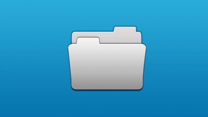Файловая система - что это такое и для чего нужна