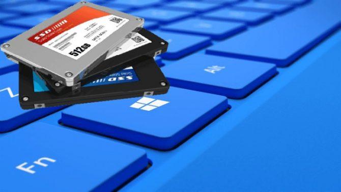 Какую информацию нужно знать об SSD накопителях